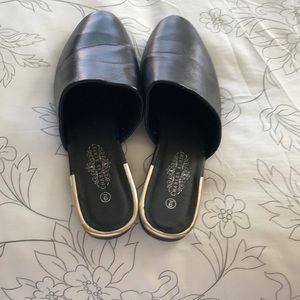 Charles Albert Shoes - Charles Albert slides